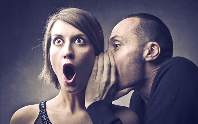 Comunicación para evitar rumores