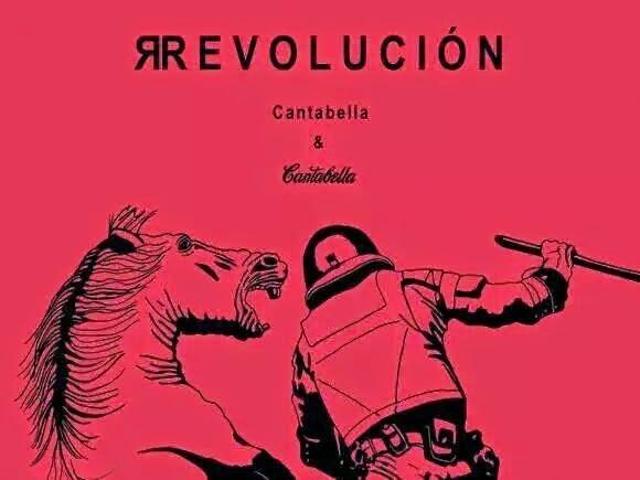 Portada del libro Revolución