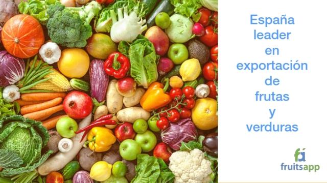 frutas-verduras-record-españa