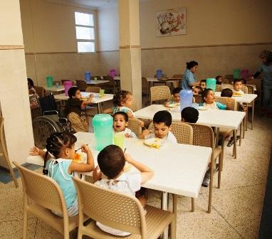 Comedores-orfanato-essaouira