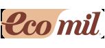 ecomil-leche-de-almendra-logo