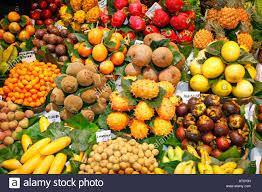 frutas-tropicales-españa